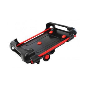 Delta Smartphone Caddy schwarz
